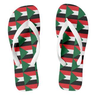 Sudan Thongs