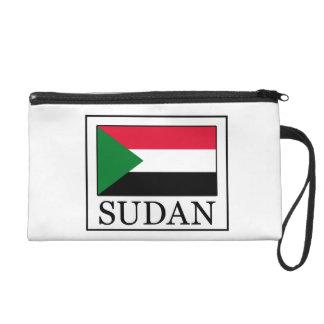 Sudan Wristlet