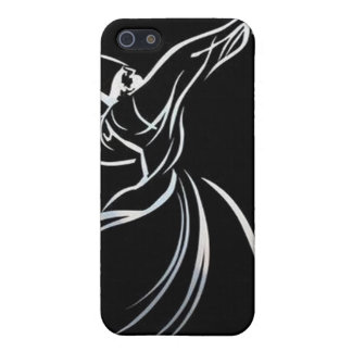 Sufi Whirling iPhone 5 Case