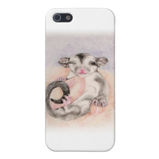 sugar glider joey iPhone 5/5S cover