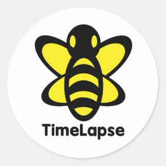 Sugar Labs DC - TimeLapse Activity Sticker