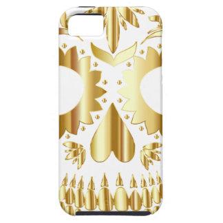 sugar-skull-1782019 iPhone 5 cover