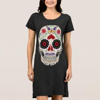 Sugar Skull Day of the Dead Dress
