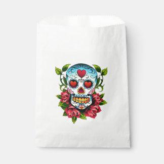 Sugar Skull Favour Bags