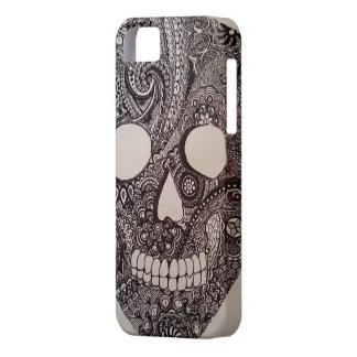 Sugar Skull iphone5 case