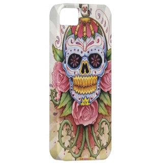 Sugar Skull iPhone 5 Cases