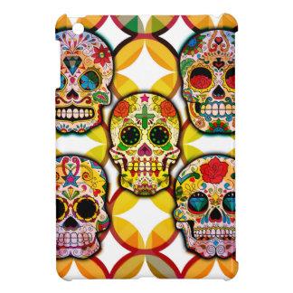 Sugar Skulls Case For The iPad Mini