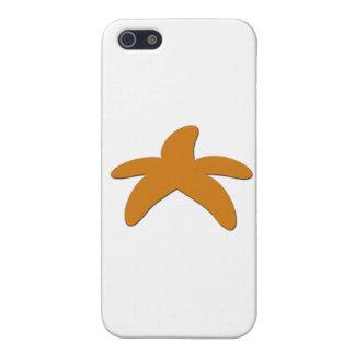 Sugar Starfish iPhone 5/5S Case