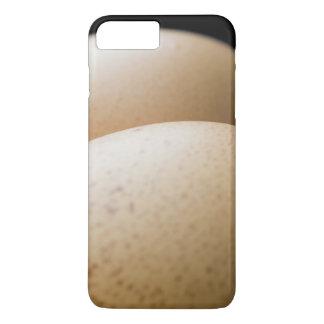Suggestive Eggs iPhone 7 Plus Case