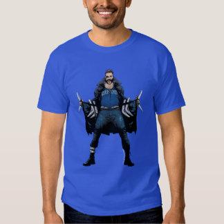Suicide Squad | Boomerang Comic Book Art T Shirt