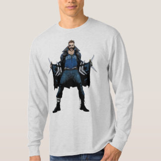 Suicide Squad | Boomerang Comic Book Art T Shirts