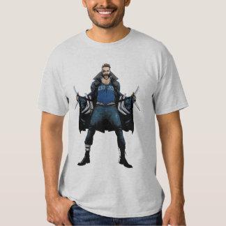 Suicide Squad | Boomerang Comic Book Art Tee Shirts