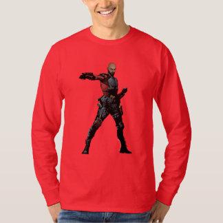 Suicide Squad | Deadshot Comic Book Art Shirt