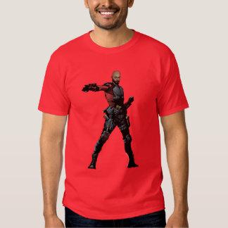 Suicide Squad | Deadshot Comic Book Art Tshirt