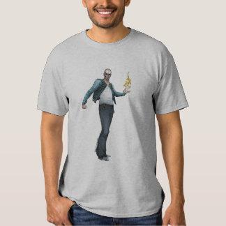 Suicide Squad | El Diablo Comic Book Art T Shirt