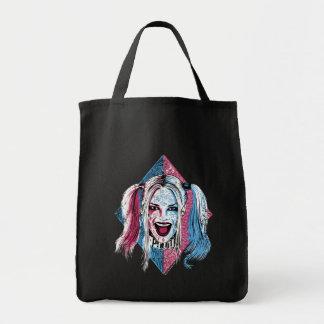 Suicide Squad | Harley Laugh