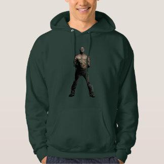 Suicide Squad | Killer Croc Comic Book Art Sweatshirt