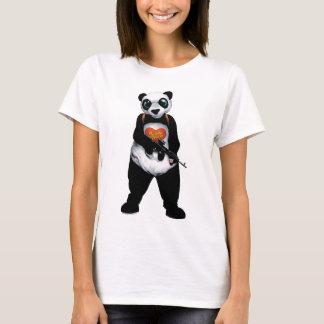 Suicide Squad | Panda 2 T-Shirt