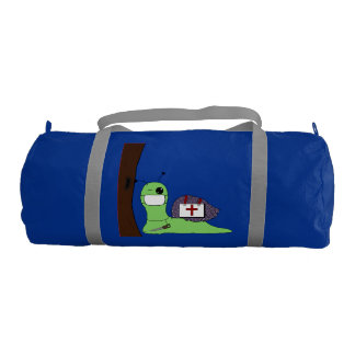 Sullivan the Tree Doctor Gym Duffel Bag
