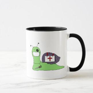 Sullivan the Tree Doctor Mug