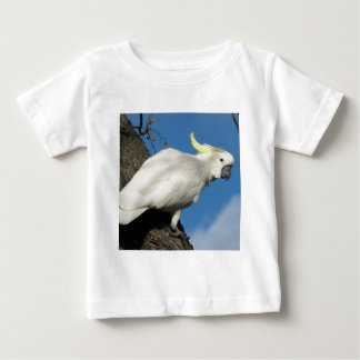 Sulphur crested cockatoo baby T-Shirt