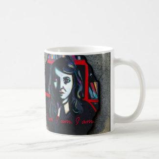 Sultry Sylvia Coffee Mug