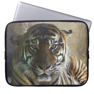 Sumatran Tiger Laptop Sleeve