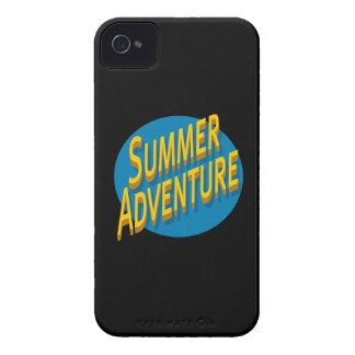 Summer Adventure Case-Mate iPhone 4 Cases