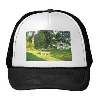 Summer at the Pond Hat