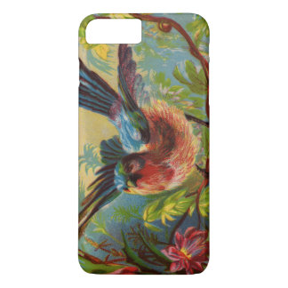 Summer Bluebird iPhone 7 Plus Case