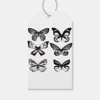 Summer butterflies wedding edition