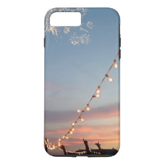 Summer Dusk iPhone 7 Plus Case