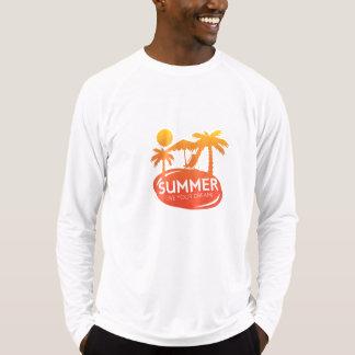 Summer – Live your dream T-Shirt