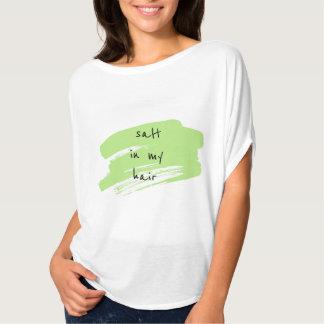 Summer Salt tee-shirt in my to hate T-Shirt