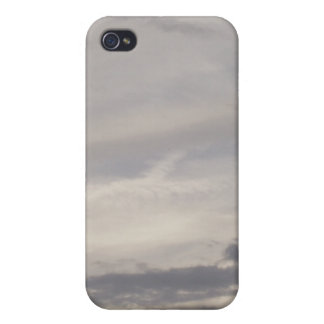 Summer Sky Cases For iPhone 4