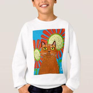 Summer Sweatshirt