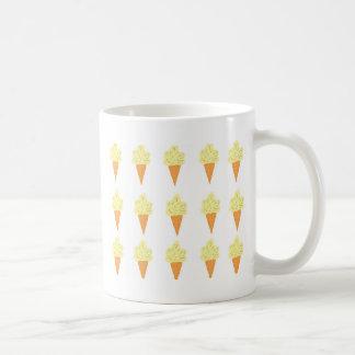 Summer Themes Basic White Mug