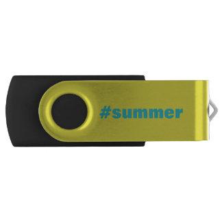 #summer USB Flash Drive
