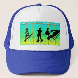 Summer - Water Sports Hat