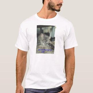 summertime - Maine Coon t-shirt