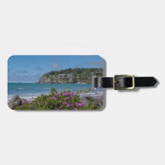 Sumner Beach, Christchurch Bag Tag