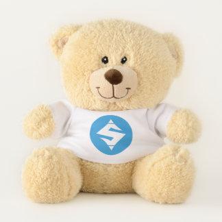 SUMO Small Teddy Bear
