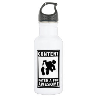 Sumo Wrestling 532 Ml Water Bottle