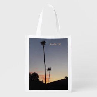 Sun City Reusable Bag 1