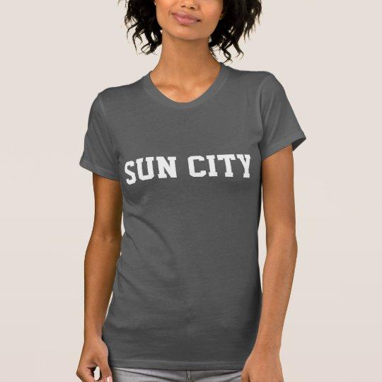 Sun City T-Shirt