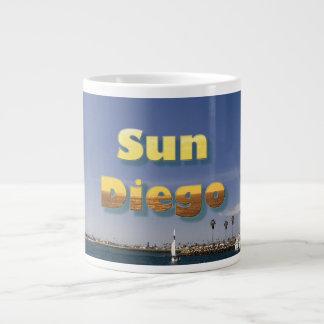 Sun Diego Mug