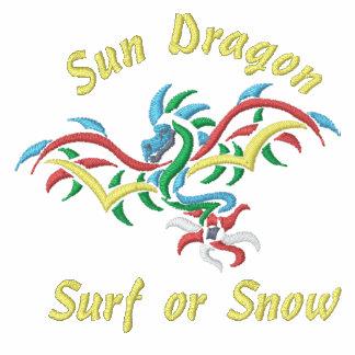 Sun Dragon, Surf or Snow