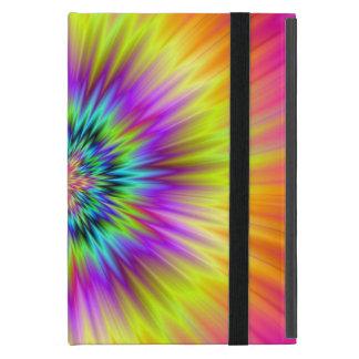Sun Flower Powis iCase iPad Mini Case & Kickstand