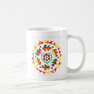 Sun of Righteousness Coffee Mug