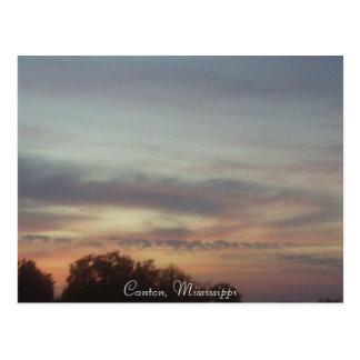 Sun Rise Postcards